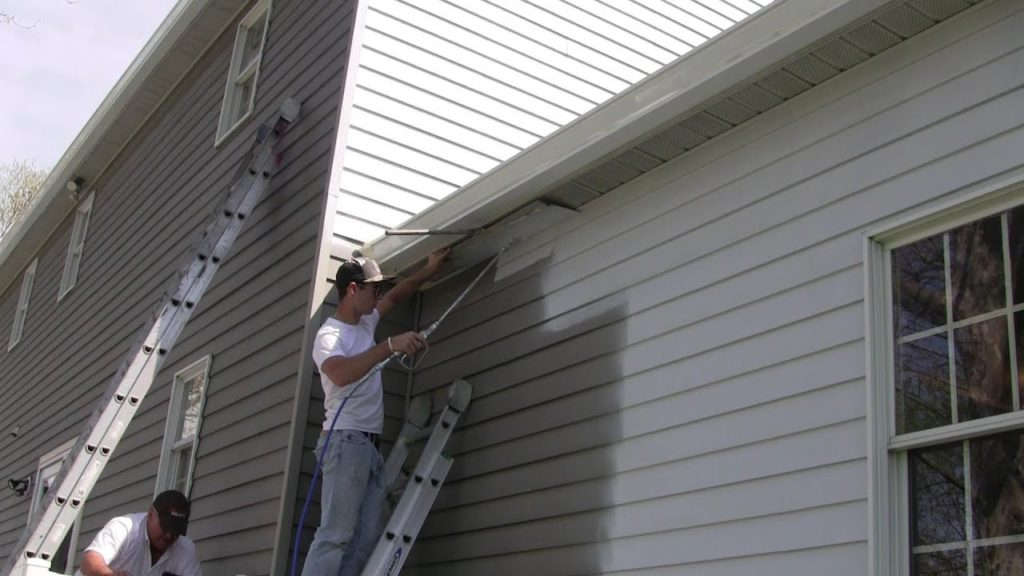 Aluminum Siding Painting-Texarkana TX Professional Painting Contractors-We offer Residential & Commercial Painting, Interior Painting, Exterior Painting, Primer Painting, Industrial Painting, Professional Painters, Institutional Painters, and more.