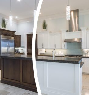 Cabinet Refinishing-Texarkana TX Professional Painting Contractors-We offer Residential & Commercial Painting, Interior Painting, Exterior Painting, Primer Painting, Industrial Painting, Professional Painters, Institutional Painters, and more.