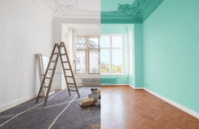House Painting-Texarkana TX Professional Painting Contractors-We offer Residential & Commercial Painting, Interior Painting, Exterior Painting, Primer Painting, Industrial Painting, Professional Painters, Institutional Painters, and more.