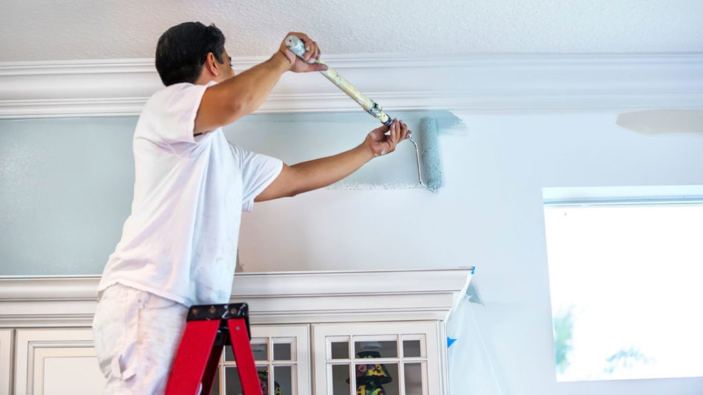 Interior Painting-Texarkana TX Professional Painting Contractors-We offer Residential & Commercial Painting, Interior Painting, Exterior Painting, Primer Painting, Industrial Painting, Professional Painters, Institutional Painters, and more.