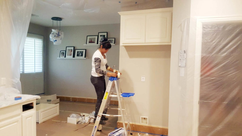 Leary-Texarkana TX Professional Painting Contractors-We offer Residential & Commercial Painting, Interior Painting, Exterior Painting, Primer Painting, Industrial Painting, Professional Painters, Institutional Painters, and more.