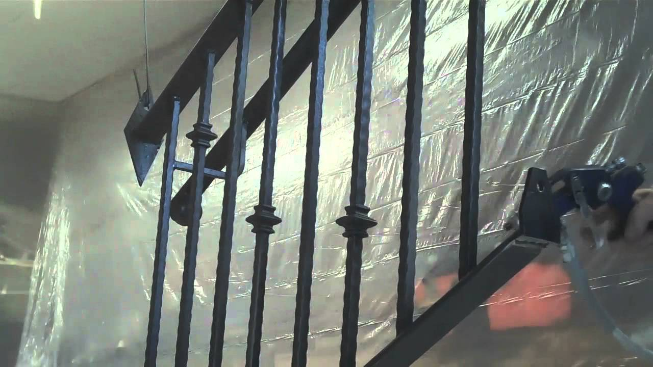 Metal Railings Painting-Texarkana TX Professional Painting Contractors-We offer Residential & Commercial Painting, Interior Painting, Exterior Painting, Primer Painting, Industrial Painting, Professional Painters, Institutional Painters, and more.