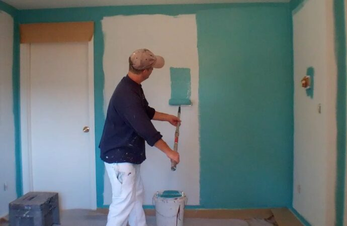 Red Lick-Texarkana TX Professional Painting Contractors-We offer Residential & Commercial Painting, Interior Painting, Exterior Painting, Primer Painting, Industrial Painting, Professional Painters, Institutional Painters, and more.