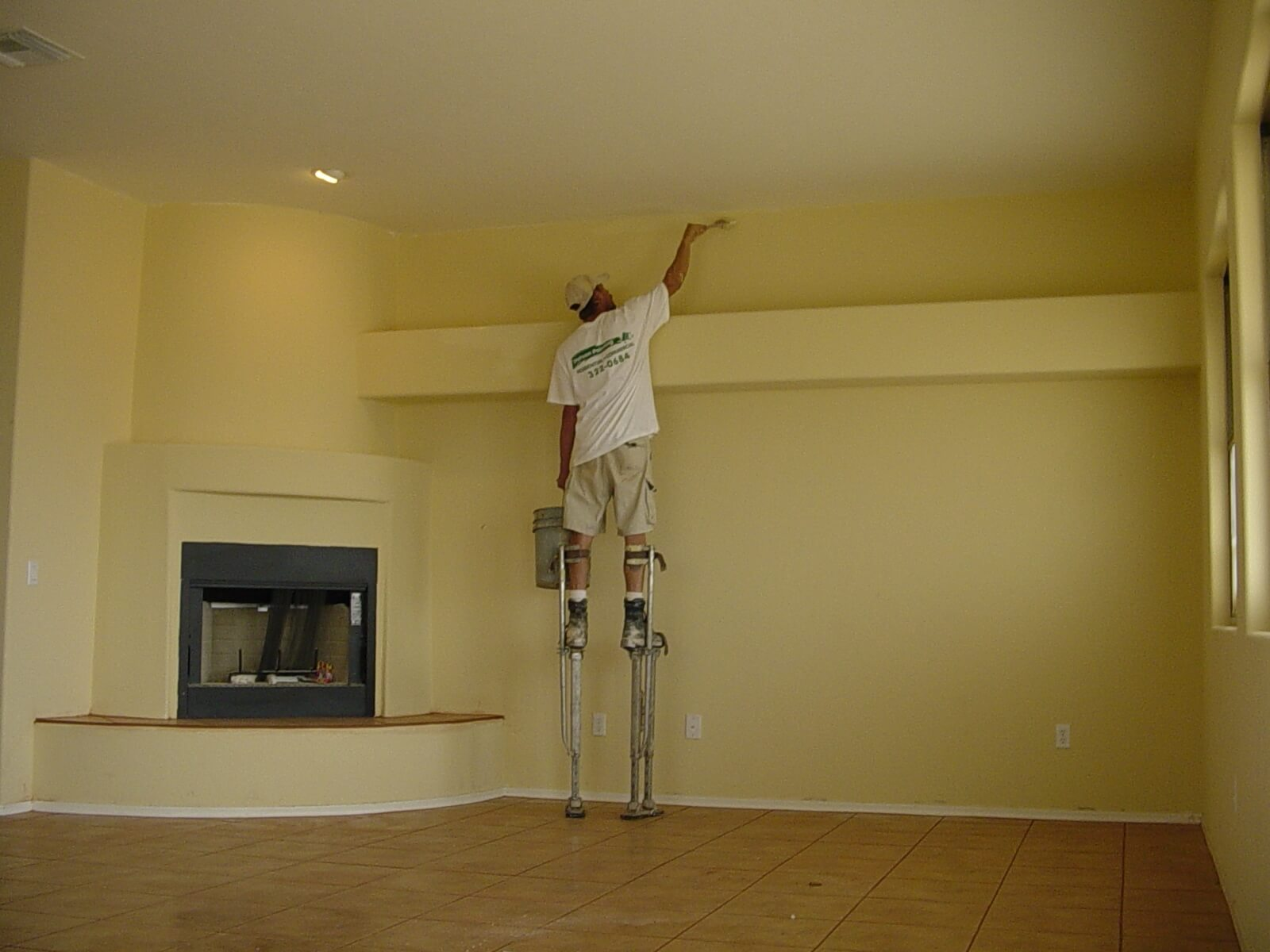 Residential Painting Services-Texarkana TX Professional Painting Contractors-We offer Residential & Commercial Painting, Interior Painting, Exterior Painting, Primer Painting, Industrial Painting, Professional Painters, Institutional Painters, and more.