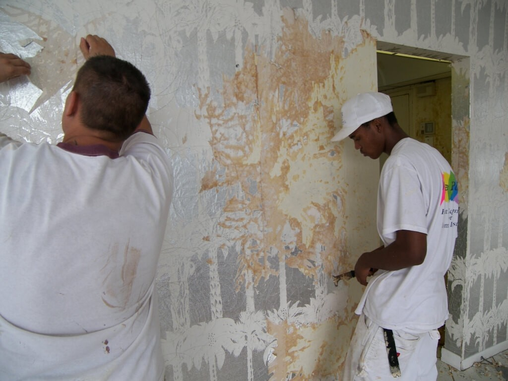 Wallpaper Removal and Installation-Texarkana TX Professional Painting Contractors-We offer Residential & Commercial Painting, Interior Painting, Exterior Painting, Primer Painting, Industrial Painting, Professional Painters, Institutional Painters, and more.
